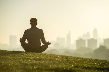 Formation pour psychologue sur la méditation pleine conscience